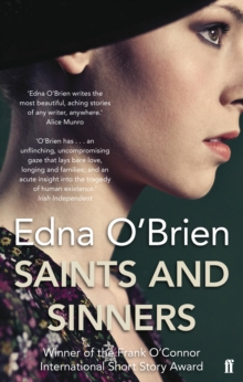Saints and Sinners, Paperback