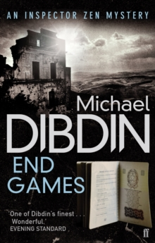 End Games, Paperback Book