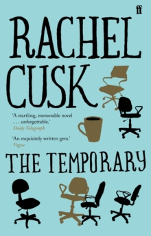 The Temporary, Paperback