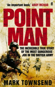 Point Man, Paperback Book