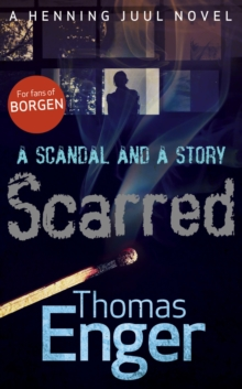 Scarred, Paperback