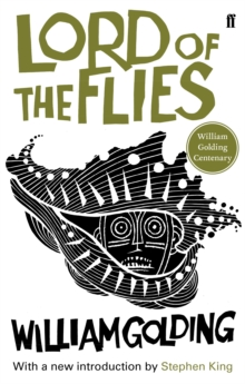 Lord of the Flies : With an Introduction by Stephen King, Paperback