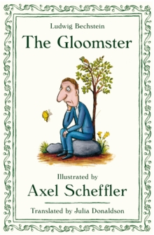 The Gloomster, Hardback
