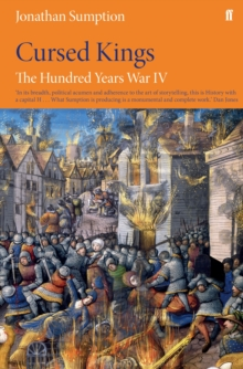 Hundred Years War : Cursed Kings Vol 4, Hardback Book