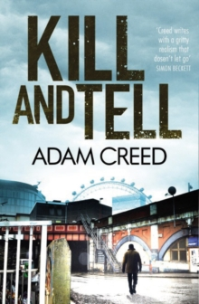 Kill and Tell, Paperback
