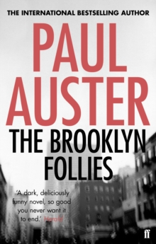 The Brooklyn Follies, Paperback