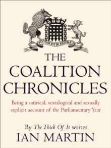 The Coalition Chronicles, Paperback Book