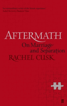 Aftermath : On Marriage and Separation, Paperback