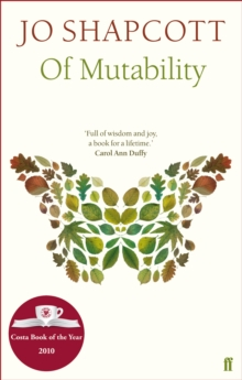 Of Mutability, Paperback