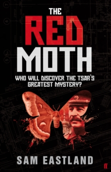 The Red Moth, Paperback