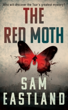 The Red Moth, Paperback Book