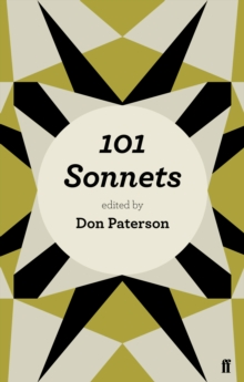 101 Sonnets, Paperback