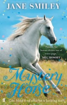 Mystery Horse, Paperback