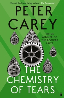 The Chemistry of Tears, Paperback