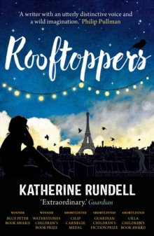 Rooftoppers, Paperback Book