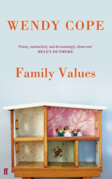 Family Values, Paperback