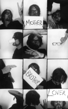 Mother, Brother, Lover : Selected Lyrics, Paperback
