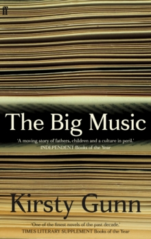 The Big Music, Paperback