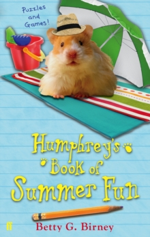 Humphrey's Book of Summer Fun, Paperback