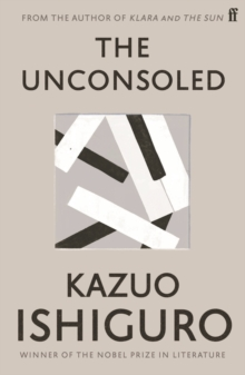 The Unconsoled, Paperback Book