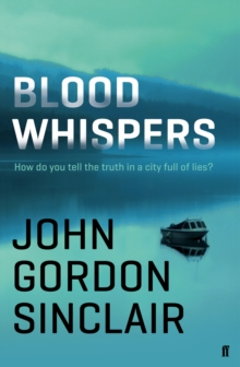 Blood Whispers, Paperback