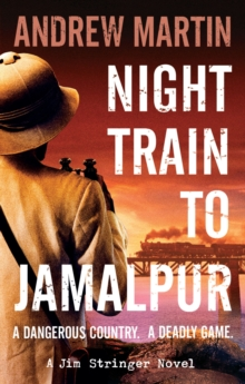 Night Train to Jamalpur, Paperback