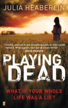 Playing Dead, Paperback