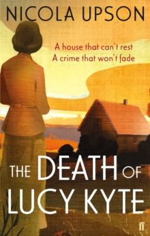 The Death of Lucy Kyte, Paperback