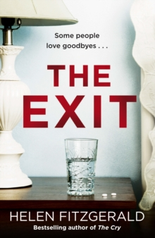 The Exit, Paperback Book