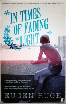 In Times of Fading Light, Paperback Book