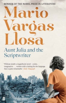 Aunt Julia and the Scriptwriter, Paperback