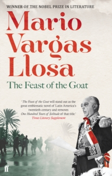 The Feast of the Goat, Paperback