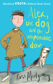 Alex, the Dog and the Unopenable Door, Paperback