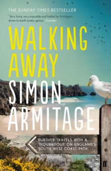 Walking Away, Paperback