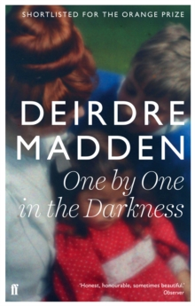 One by One in the Darkness, Paperback