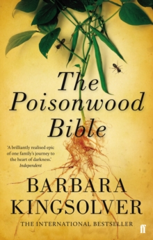 The Poisonwood Bible, Paperback Book