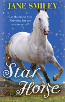 Star Horse, Paperback