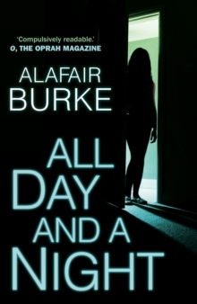 All Day and a Night, Paperback