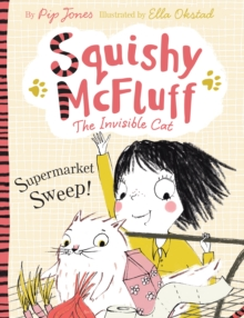 Squishy McFluff: Supermarket Sweep!, Paperback