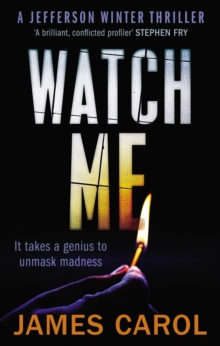 Watch Me, Paperback