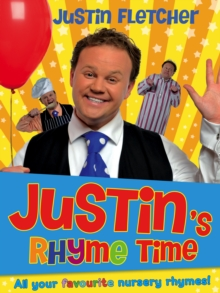 Justin's Rhyme Time, Paperback