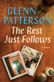 The Rest Just Follows, Paperback