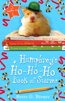 Humphrey's Ho-Ho-Ho Book of Stories, Paperback