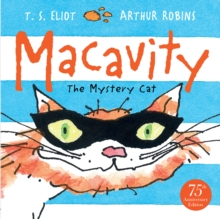 Macavity! : The Mystery Cat, Paperback Book