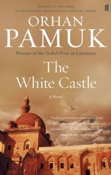 The White Castle, Paperback