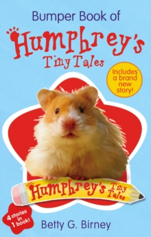 Bumper Book of Humphrey's Tiny Tales : Book 1, Paperback