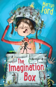 The Imagination Box, Paperback