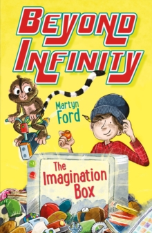 The Imagination Box: Beyond Infinity, Paperback