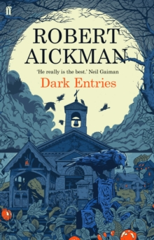 Dark Entries, Paperback
