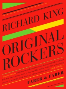 Original Rockers, Hardback Book